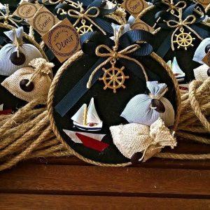 denizci bebek magneti